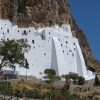 Hozoviotissa: One of oldest and most important monasteries in the Aegean