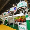 Eight Greek enterprises take part in Asia Fruit Logistica fair