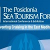 Global cruise Industry meets at Posidonia Sea Tourism Forum 2019