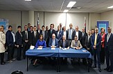 Greek, Cypriot and Egyptian diaspora chambers in Australia announce trade initiative