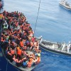 Report: Refugee flows to the Aegean islands very low in February