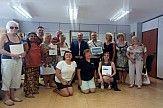 Sunvil Holidays organizes UK travel agent and journalist group visit to Samos