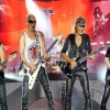 Scorpions' 'Once in a Lifetime' concert in Athens kicks off