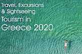 The National Herald releases special guide on Tourism in Greece for 2020