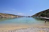 Greek island of Iraklia: Aegean's true gem in the small Cyclades