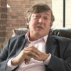 Stephen Fry takes on mythical figures from ancient Greece in Ontario