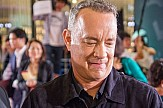 Tom Hanks delights girl with leukemia by sending birthday postcard from Greece