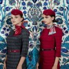 Turkish Airlines marks 85th anniversary with new cabin crew uniform