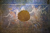 Huge Amphipolis monument to open possibly in Northern Greece by 2021
