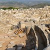Drone captures awesome beauty of ancient Greek site of Mycenae