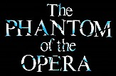 World's most popular musical 'Phantom of the Opera' in Athens from February 2020
