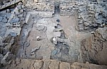 The prevailing theory until now has been that Mycenaean palaces had been destroyed by devastating earthquakes