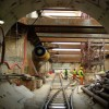 Under-construction Thessaloniki metro opens two stations for visits
