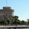 Thessaloniki's state bus company allows free travel for the unemployed
