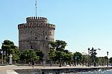 Independent Constantinos Zervas is the new mayor of Thessaloniki