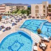 Most popular hotels of German holidaymakers in Greece