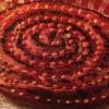 "Traditional ""Vasilopita Smyrnis"" recipe for the New Year"