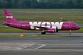 AP report: Icelandic budget airline WOW Air ceases operations
