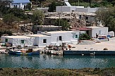 Schoolteacher of Arkoi has no regrets over her post on tiny Greek island