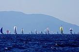 Aegean Regatta sets sail across Greece on Monday
