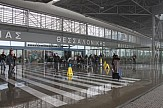 """Thessaloniki airport """"Makedonia"""" in Greece selected by the airline industry"""
