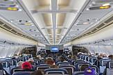 International air passenger demand moderates in February 2019