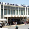Foreign arrivals up by 12% in Heraklion airport during 2016