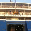 The new ferry journey will link Corfu with Paxi, Lefkada, Ithaca, Cephallonia and Zakynthos every Monday, Wednesday and Friday, and vice versa on Tuesday, Thursday and Saturday
