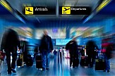 Goldcar: Average Briton walks 355 miles through airports