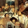 DNA mystery: The connection of Ashkenazi Jews to Ancient Greeks