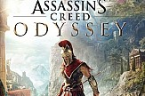Assasin's Creed Odyssey launches top game with rendition of Ancient Greece (video)