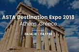 Greek Tourism Minister: ASTA Destination Εxpo 2018 to be held in Athens next April