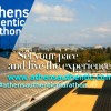 50,000 runners from 100 countries take part in 35th Athens Authentic Marathon