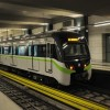 Athens Metro station at 'Syntagma Square' open on Monday