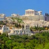 Traffic in Athens will be temporarily interrupted and/or there were be changes in buses and trolley's itineraries according to police directions