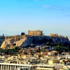 "Lampsa announced yesterday that it has exercised its right to match the best bid submitted in the related tender and acquire Eurobank's ""King George"" Athens hotel"