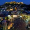"""Golden Age"" for Athens city break tourism"