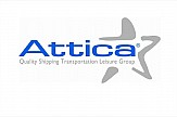 New ferry boat purchased by Attica Group and renamed into 'Blue Carrier 1'