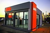 AVIS Hellas opens rental station in Heraklion