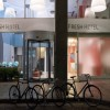 """Fresh hotel: First with """"bike friendly"""" sign in Athens"""
