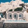 Santorini hotel clip wins gold in Cannes Festival