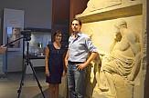 UNESCO Award to Halkidiki for philosopher Aristotle
