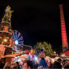 City of Athens turns into Christmas city of angels during holiday season