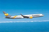 Condor Airlines continues to operate despite Thomas Cook collapse