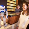 Tourism Industry: Artificial intelligence and robotics are real and here to stay