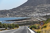 Greece has made real progress in reducing road accidents last decade