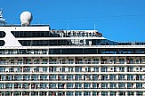 Amsterdam's Cruise Passenger Tax imposition results in a 40% drop in arrivals