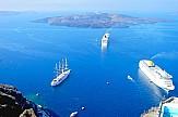 Cruise ship operators call for new port location on Santorini island