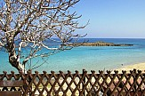 Cyprus' Fig Tree Bay among the world's top-3 beaches