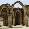 Religious Tourism: Repairing churches and mosques in Cyprus for 10 years